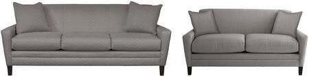 Bassett Furniture 3923FCFC1558SL Drake Living Room Sets