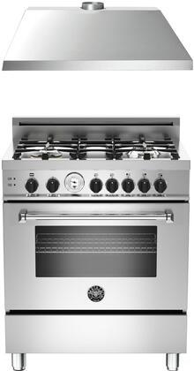Bertazzoni 663503 Kitchen Appliance Packages