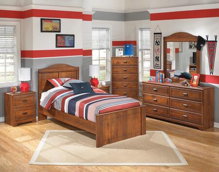 Milo Italia BR355FPBDMN Vasquez Full Bedroom Sets