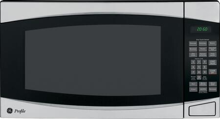 GE PEB2060SMSS Counter Top Microwave Oven  Appliances Connection