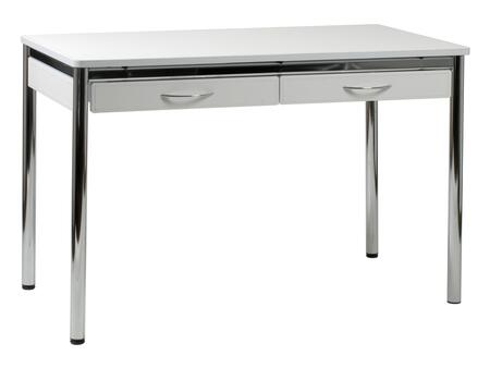 Euro Style 27803A27803B Laurence Series  Desk
