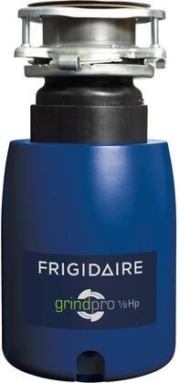 Frigidaire FFDI502CMS Continuous Feed 1/2 HP Food Disposer