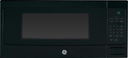 """GE Profile PEM31DFBB 24"""" Countertop Microwave"""