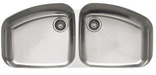 Franke VNX12045 Polished Kitchen Sink