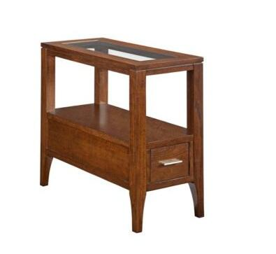 Broyhill 3418004 Arland Series Modren  End Table