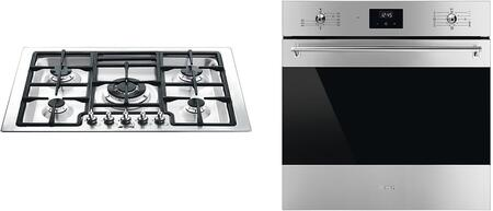 Smeg 809747 Kitchen Appliance Packages