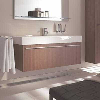 Duravit XL605 Arge Unit Bathroom Vanity
