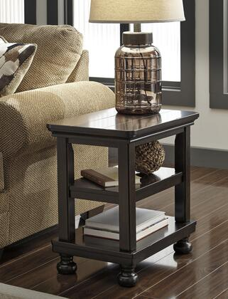 Tellbane Coffee Table.Signature Design By Ashley T5847