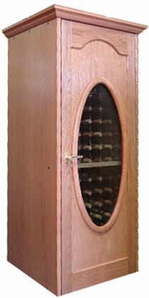 """Vinotemp VINO250NAPWW 32"""" Wine Cooler"""