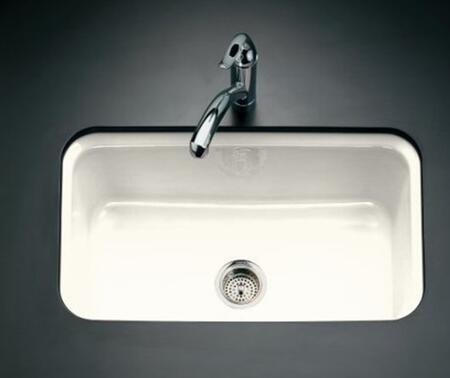 Kohler K58325U0 Kitchen Sink