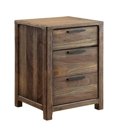 Furniture of America CM7576N Hutchinson Series  Night Stand