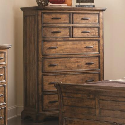 Coaster 203895 Elk Grove Series Wood Chest