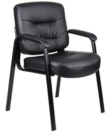 "Boss B7509 23.5"" Contemporary Office Chair"