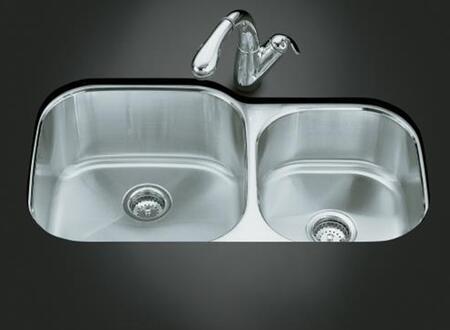 kohler K3356  Sink