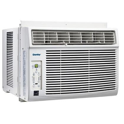 Danby DAC5200DB Window Air Conditioner Cooling Area, |Appliances Connection