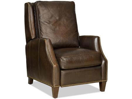 Hooker Furniture RC260-0 Sarzana Series Traditional-Style Living Room G/S Recliner