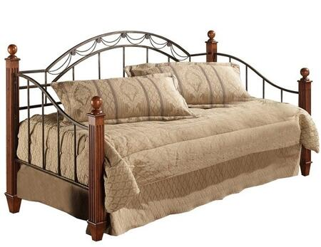 Hillsdale Furniture 171DBWDLHTR Camelot Series  Poster Bed