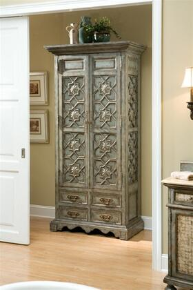 Ambella 06689820004 Freestanding Wood Cabinet