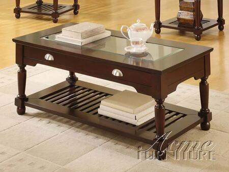 Acme Furniture 16220 Contemporary Table