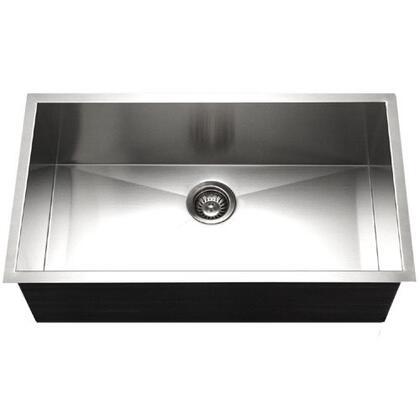 Houzer CTG3200  Sink