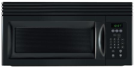 Frigidaire MWV150KB 1.5 cu. ft. Capacity Over the Range Microwave Oven