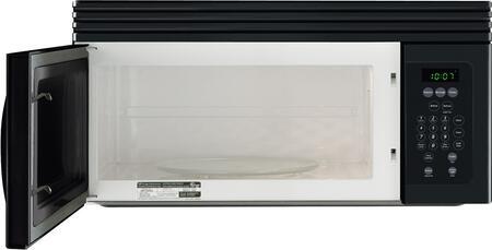 Frigidaire Mwv150kb 1 5 Cu Ft Over The Range Microwave
