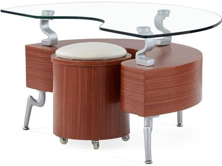 "Global Furniture USA 288E 35""-Length End Table"