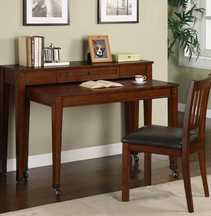 Legends Furniture ZJE6000 Edison Series  Desk