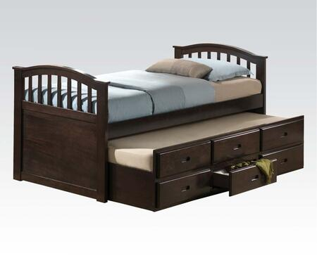 Acme Furniture 04993 San Marino Series  Bed