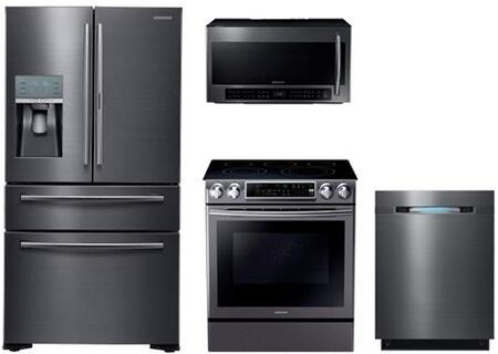 Samsung 742065 Kitchen Appliance Packages