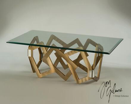 Nova 5110250 Contemporary Table