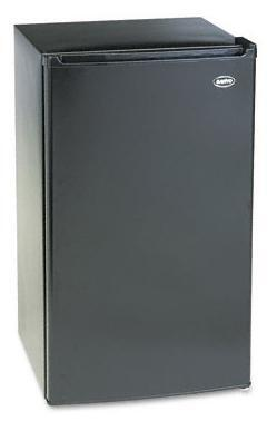Sanyo SR3620K  Compact Refrigerator with 3.6 cu. ft. Capacity