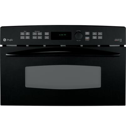 GE PSB1000NBB Single Wall Oven