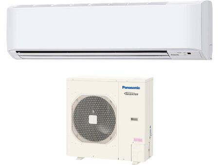 Panasonic KS30NKUA Wall Mounted Air Conditioner Cooling Area,