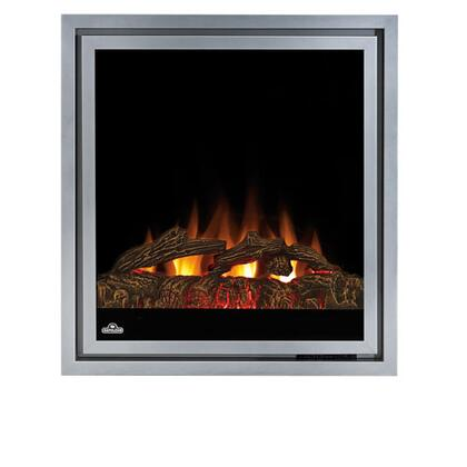 Napoleon EF30 Wall Mountable Vent Free Electric Fireplace