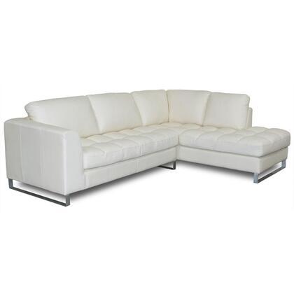 Diamond Sofa VALENTINORF2PCSECTC  Sofa