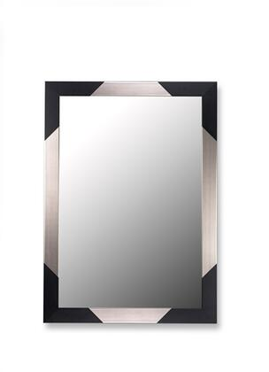 Hitchcock Butterfield 259103 Cameo Series Rectangular Both Wall Mirror
