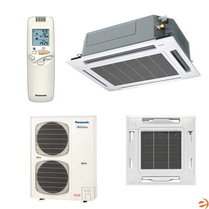 Panasonic 42PEU1U6 Mini Split Air Conditioner Cooling Area, |Appliances Connection