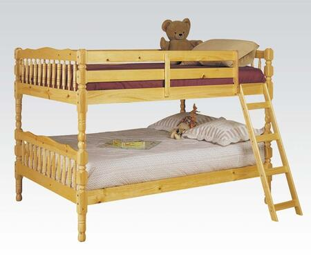 Acme Furniture Homestead Bed
