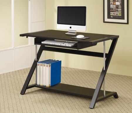 Coaster 800222  Wood Desk