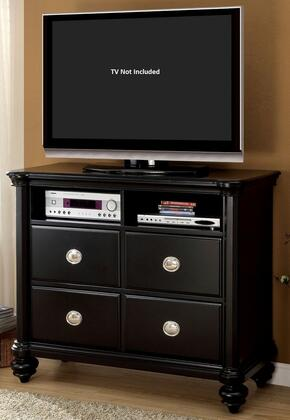 Furniture of America CM7652TV Laguna Hills Series  Chest