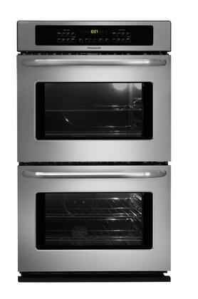 Frigidaire FFET2725LS Double Wall Oven
