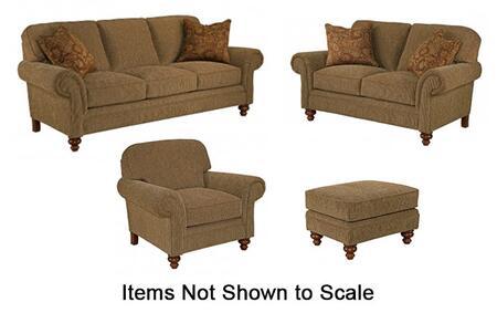 Broyhill 6112SLCO837078 Living Room Sets