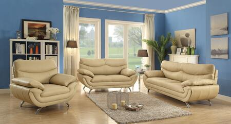 Glory Furniture G435SET Living Room Sets