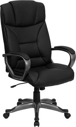 "Flash Furniture BT9177BKGG 26.25"" Contemporary Office Chair"