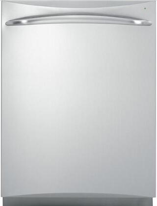 GE PDWT480VSS Profile Series Built-In Fully Integrated Dishwasher |Appliances Connection
