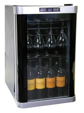 "Haier HVDW32ABB 17.75""  Wine Cooler, in other"