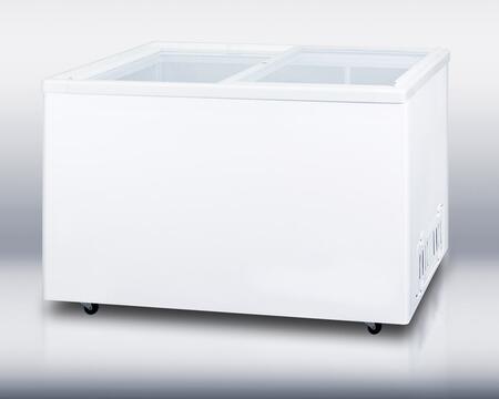 Summit SCF1476  Freezer with 14.1 cu. ft. Capacity