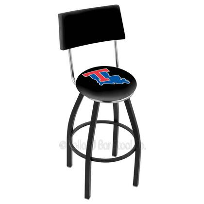 Holland Bar Stool L8B430LATECH Residential Vinyl Upholstered Bar Stool
