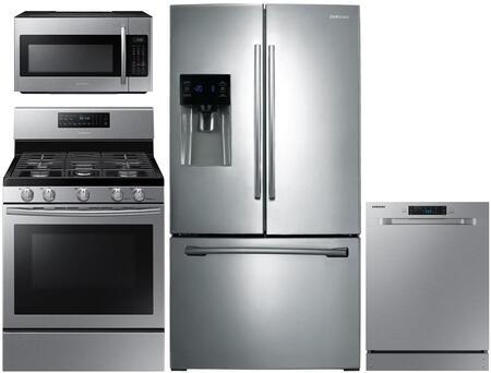 Samsung 665194 Kitchen Appliance Packages